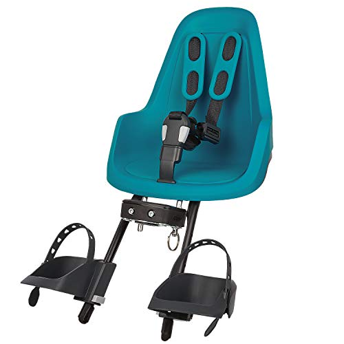 Bobike Kinder Mini Kindersitz, Bahama Blue, One Size