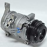 UAC CO 29002C A/C Compressor , grey
