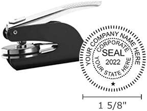 corporate seal florida