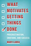 Image of What Motivates Getting Things Done: Procrastination, Emotions, and Success