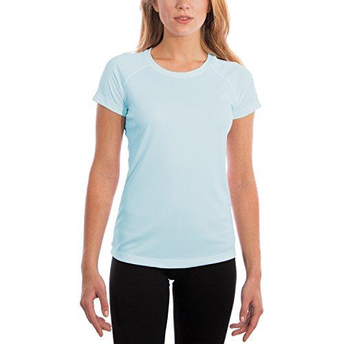 Vapor Apparel Women's Made in USA UPF 50+ UV Sun...