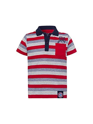 FC Bayern München Poloshirt Berni Baby Navy, 86/92