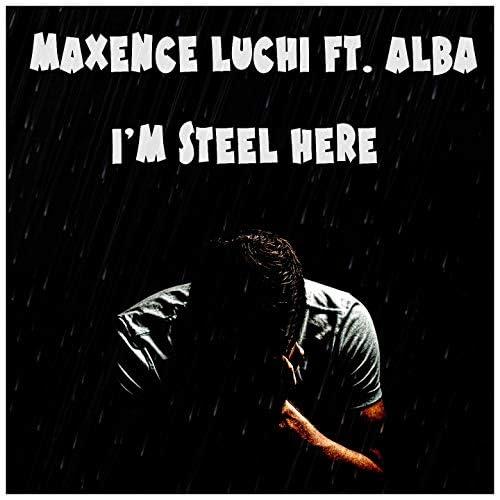 Maxence Luchi feat. Alba