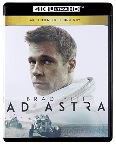 Ad Astra: Zu den Sternen [Blu-Ray] [Region Free] (Deutsche Sprache. Deutsche Untertitel)