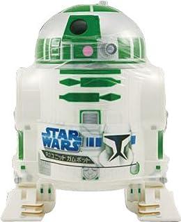 ハート 食玩 R2-D2 ガムポット