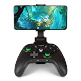 PowerA Moga Xp5-X Plus Bluetooth Controller for Mobile & Cloud Gaming On Android/PC, Gamepad, Phone Clip, Gaming Controller - Xbox One