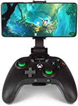 PowerA MOGA XP5-X Plus Bluetooth Controller for Mobile And Cloud Gaming On Android And PC, Gamepad, Phone Clip, Gaming Controller