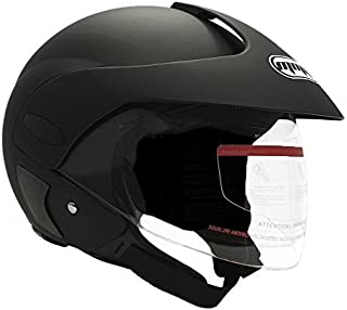 Best open face motorcycle helmet with shield Reviews