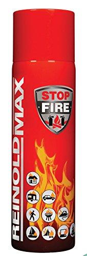ReinoldMax STOP FIRE Universal  Feuerlöschspray 500ml