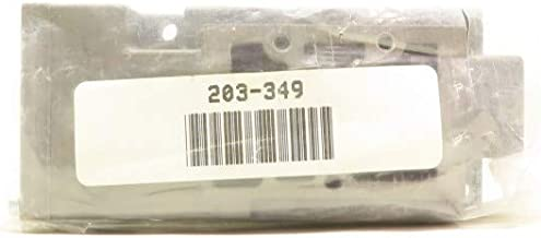 NUMATICS 203-349 Mark 15 1/4IN NPT Pneumatic Valve Manifold Base Assembly