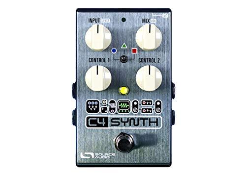 Source Audio C4 Synth · Effektgerät E-Gitarre