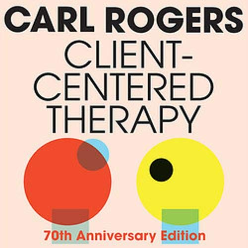 Client Centered Therapy cover art