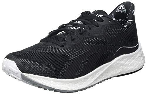 Reebok FLOATRIDE Energy 3.0, Zapatillas de Running Hombre, Negro/Blanco/CDGRY4, 44 EU