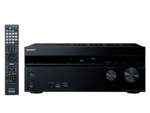 SONY マルチチャンネルインテグレートアンプ STR-DN1040