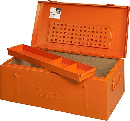 BAHCO BH1496MB3 MASON BOX-RAL2004 690X360X310