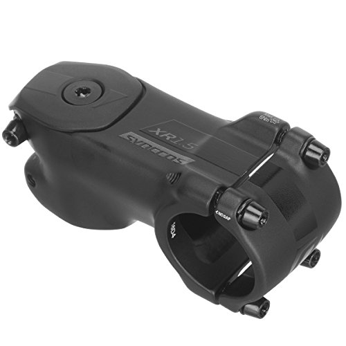 Syncros XR1.5 MTB Fahrrad Vorbau 31.8mm 8° schwarz: Größe: 70 mm