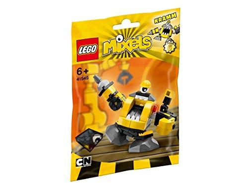 LEGO 41545–Mixels Serie 6Kramm