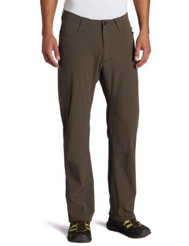Outdoor Research Men's Ferrosi Pants, Mushroom, 32