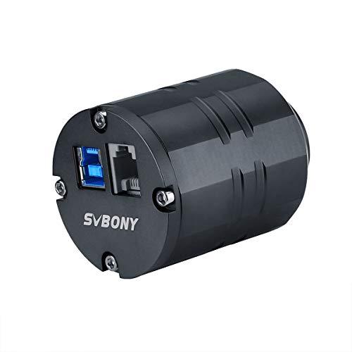 SVBONY SV305 Pro Telescope Camera 2MP USB3.0 Electronic Eyepiece 1.25inch Astronomy Guiding Camera for Astrophotography