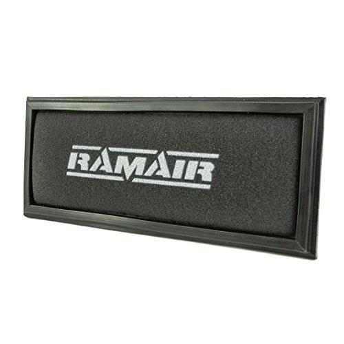 Ramair Filters RPF-1811 Filtre à air de rechange OEM en mousse haute performance