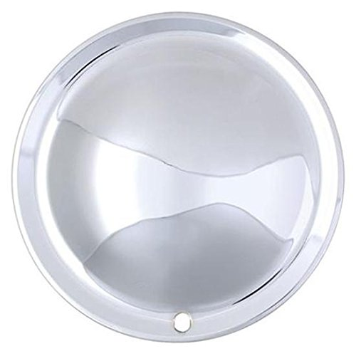 Full Moon Style 15 Inch Wheel Covers, Set of 4