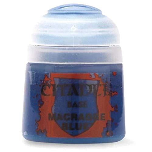21-08 シタデルカラー MACRAGGE BLUE