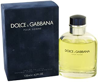اسپری ادویه توالت Dolce & Gabbana برای آقایان ، 4.2 اونس