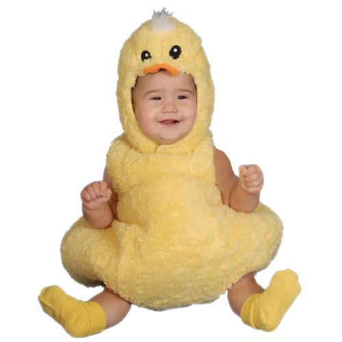 Dress Up America Costume mignon petit canard de bébé