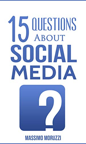 15 Questions About Social Media (English Edition)