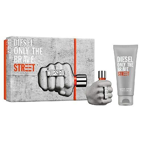 DIESEL Only The Brave Street - Juego de 2 piezas
