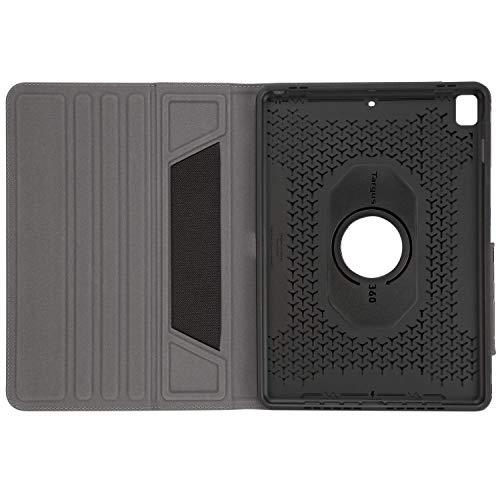 Targus THZ738GL VersaVu Hülle für iPad (6./ 5. Generation), 9,7