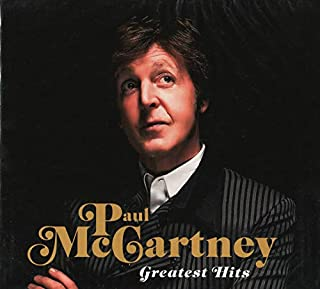 PAUL MCCARTNEY GREATEST HITS [2CD]