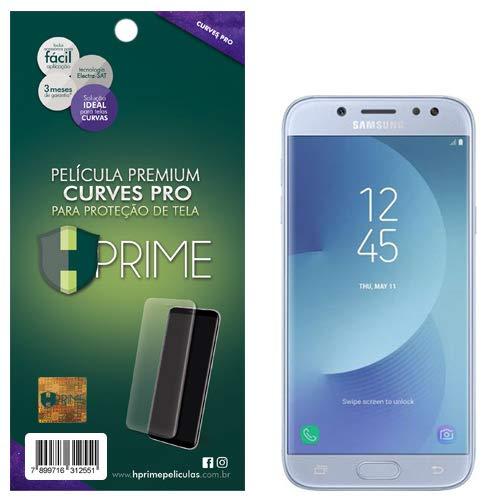 Pelicula Curves Pro para Samsung Galaxy J5 Pro (J5 2017), HPrime, Película Protetora de Tela para Celular, Transparente