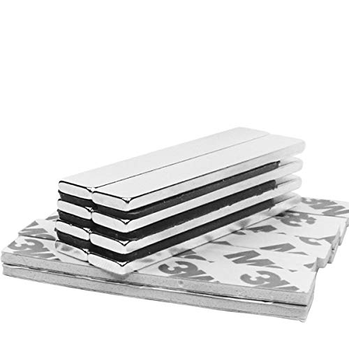 16 Stks Neodymium Magneten Zeldzame Aarde Craft Koelkast Magneten Multi-Use Office Crafts Whiteboards Bar