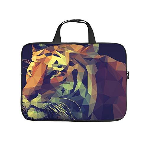Full Print Laptop Bag Protective Cover Dustproof Neoprene Laptop Bag Case Custom Tablet Sleeve Case for Woman Husband