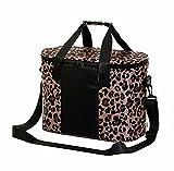 DYSHAYEN Portable Cooler Bag,30-Can...