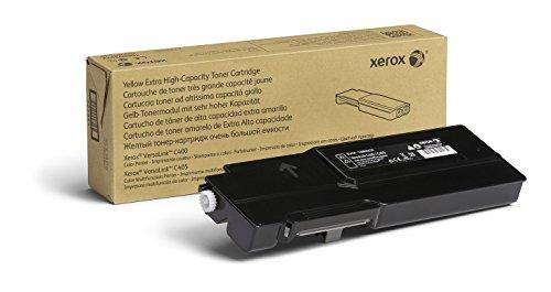 Xerox 106R3528 passend für C400 Toner Schwarz