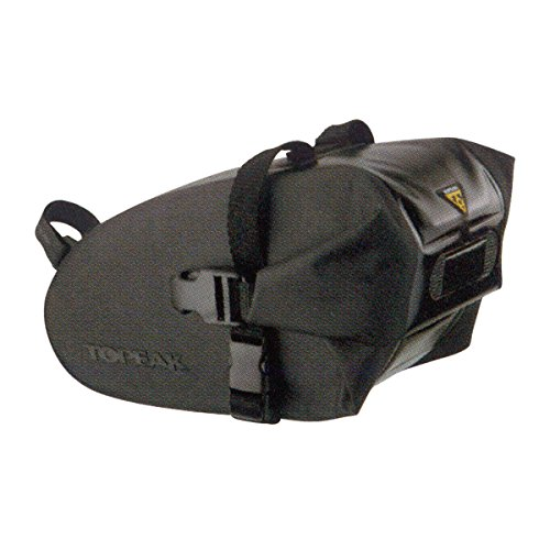 Topeak Wedge DryBag Strap (Size: M) seat Pack