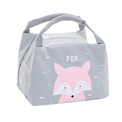 Oyachic Bolsa Termica Bolsas de Almuerzo Lunch Bag Linda Mascota Bolsas de...