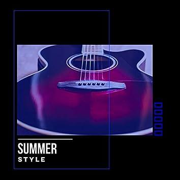 # 1 Album: Summer Style