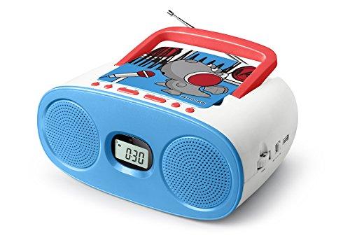 Muse MP3-Wiedergabe, Netz-