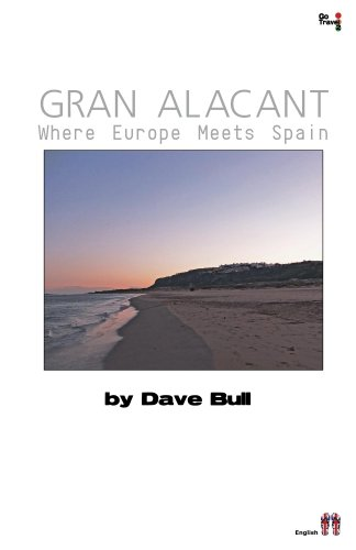 Gran Alacant (English Edition)