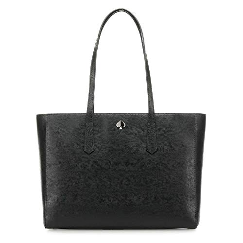 Kate Spade New York Molly Large Work Tote Black One Size