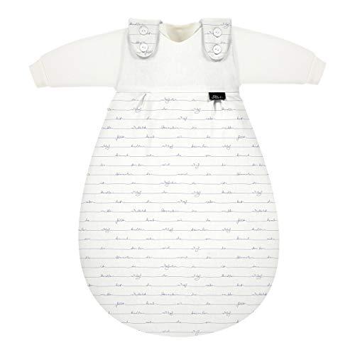 Alvi Baby Mäxchen Schlafsack 3-teilig Design Lullaby (Größe 62/68)