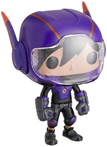 Funko - Fun4661 - Pop - Disney - Big Hero 6 - Hiro Hamada