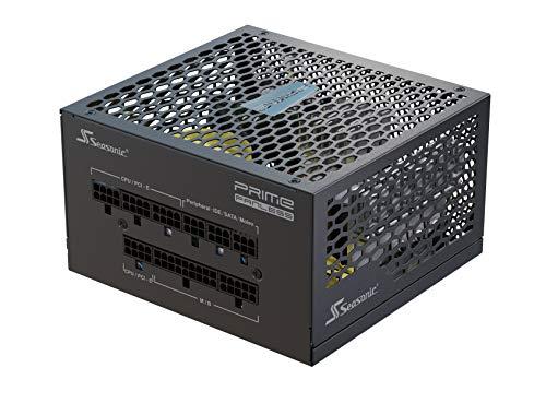 Seasonic Prime Fanless PX-500   Alimentatore per PC da 500 W