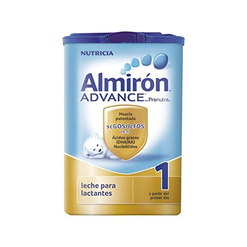 ALMIRON Advance 1 800G by Almiron