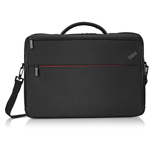Lenovo Professional Slim Notebooktasche, Schwarz, Pro