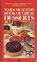 Maidas Heatter's Book of Great Desserts