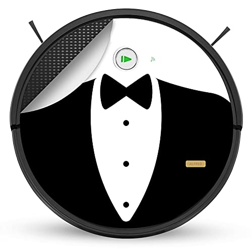 CREATE IKOHS IKOHS Netbot S15 – Robot aspirapolvere professionale 4 in 1 (Netbot s15 / Alfred)